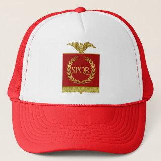 Perfect cap