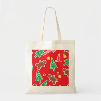 Perfect Christmas Budget Tote Bag