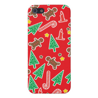 Perfect Christmas Case Savvy iPhone 5/5S Covers