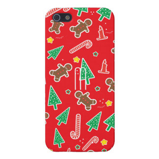 Perfect Christmas iPhone 5/5S Case