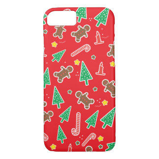 Perfect Christmas iPhone 7 Case