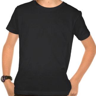 Perfect Closet Skeletons (Sepia) T-Shirt