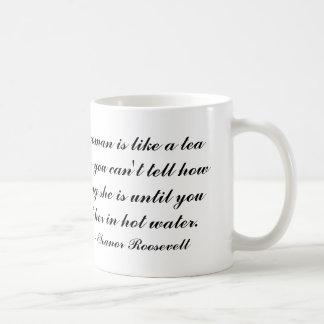 Perfect Coffee or Tea mug quote!