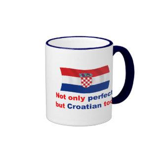 Perfect Croatian Mugs