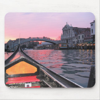 Perfect Day in Venice Mouse Mat