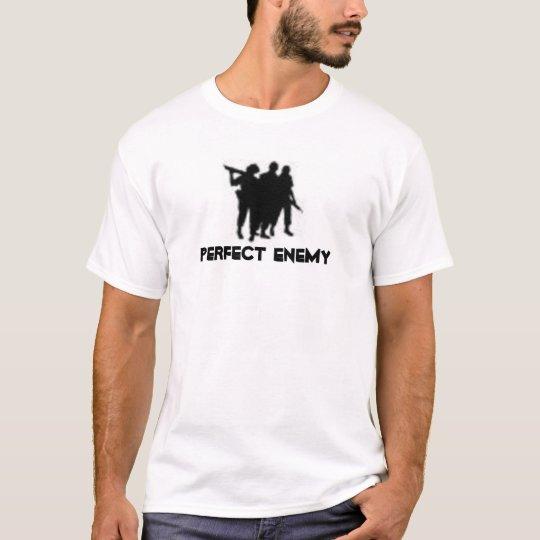 perfect enemy logo T-Shirt