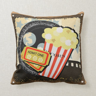 Perfect Entertainment Room Decor - Cushions