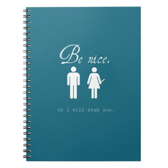 Perfect for office meetings spiral notebook