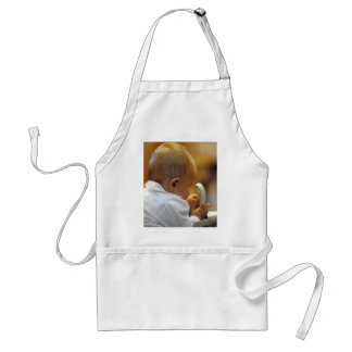 Perfect for special occasions such Baptisms Standard Apron