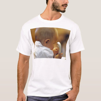 Perfect for special occasions such Baptisms T-Shirt