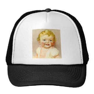 perfect gift for a girl birth! cap