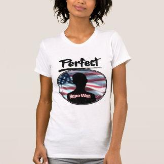 Perfect Hope Won T-shirts