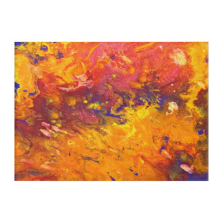 Perfect Imperfections Acrylic Wall Art