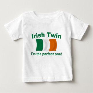 Perfect Irish Twin Baby T-Shirt