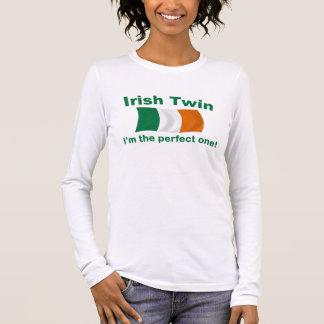 Perfect Irish Twin Long Sleeve T-Shirt