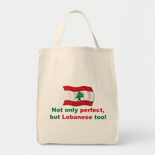 Perfect Lebanese Bags