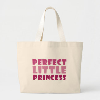 Perfect Little Princess Bags