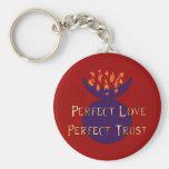 Perfect Love Perfect Trust