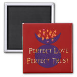Perfect Love Perfect Trust