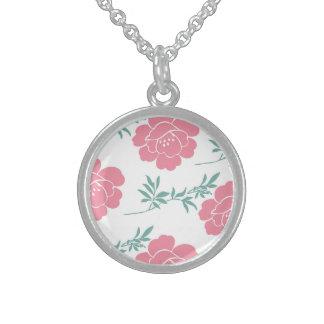 Perfect Marvelous Interesting Joyful Round Pendant Necklace