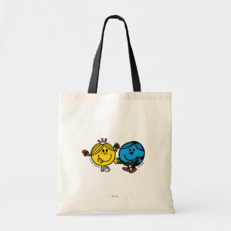 Perfect Match Budget Tote Bag