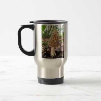 Perfect Morel Coffee Mug