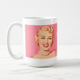 perfect mug coffee mug