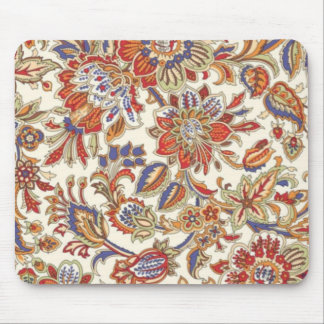 Perfect Paisley Mouse Mat
