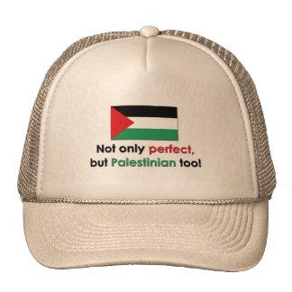 Perfect Palestinian Mesh Hats