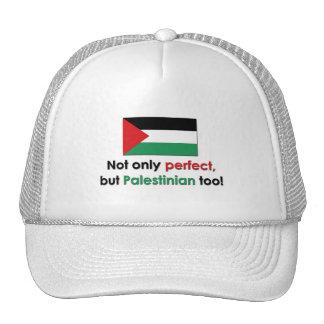 Perfect Palestinian Hats