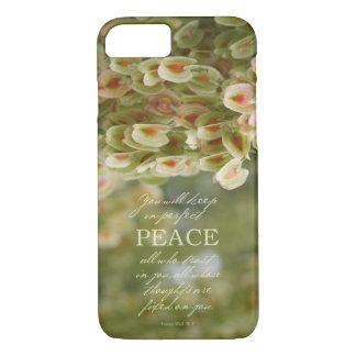 Perfect Peace Phone Case