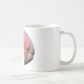 Perfect Peach 2 Coffee Mug