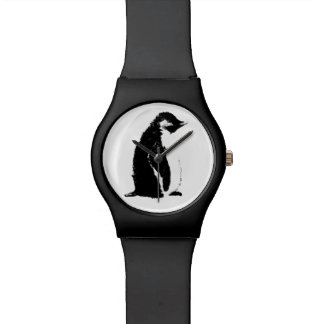 Perfect Penguin Sleek Watch