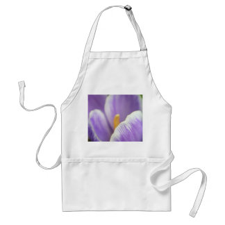 Perfect Petals - The Crocus Standard Apron