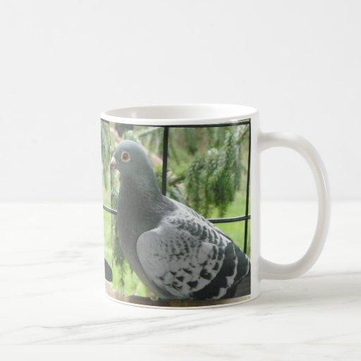 Perfect Pigeon Mug