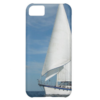 Perfect Sail iPhone 5C Cases