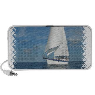 Perfect Sail Speakers