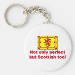 Perfect Scottish Keychains