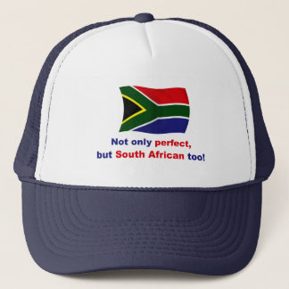 Perfect South African Trucker Hat