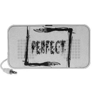 Perfect Travelling Speaker