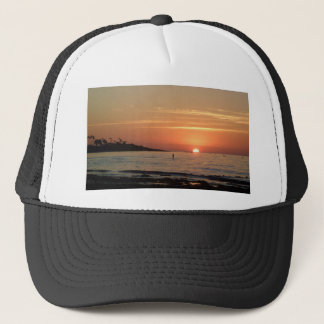 Perfect Sunset Trucker Hat