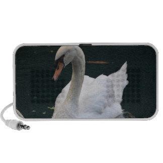 Perfect Swan Laptop Speakers