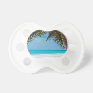 Perfect Tropical Paradise Beach Dummy