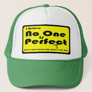 Perfect Trucker Hat
