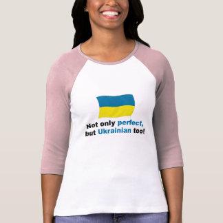 Perfect Ukrainian T-Shirt