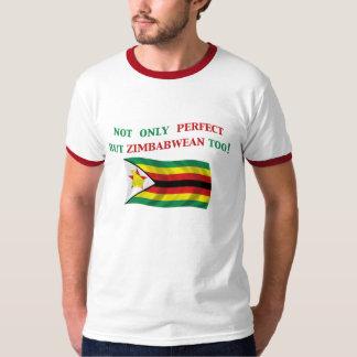 Perfect Zimbabwean T-Shirt