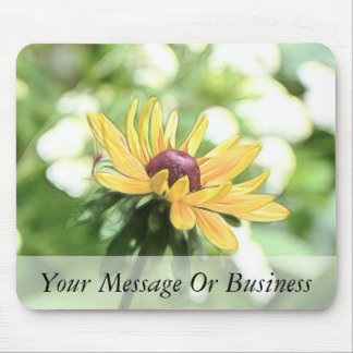 Perfection - Black Eyed Susan Mouse Pad