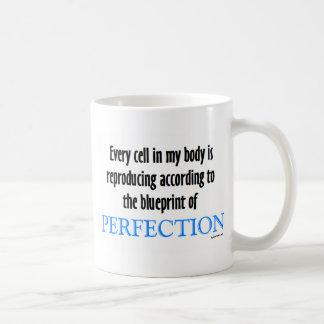Blueprints mugs coffee mugs cups zazzle perfection blueprint coffee mug malvernweather Gallery