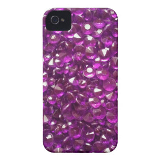 Perfectly Pink Crystals iPhone 4 Case