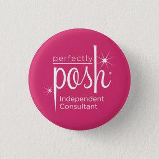 Perfectly Posh IC Pin